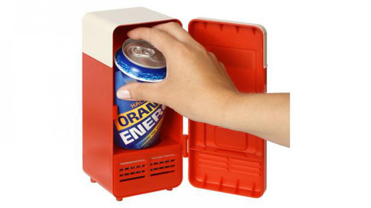 Mini Kühlschrank Mit Usb Anschluss : Kühlschrank