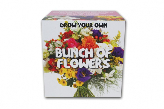 Grow Your Own -