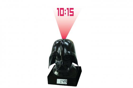 Réveil Star Wars - Dark Vador