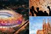 FC Barcelona Tickets -für 2 Personen inkl. 3 Übernachtungen 1