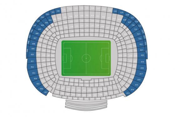 FC Barcelona Tickets  - für 2 Personen inkl. 3 Übernachtungen 5 [article_picture_small]