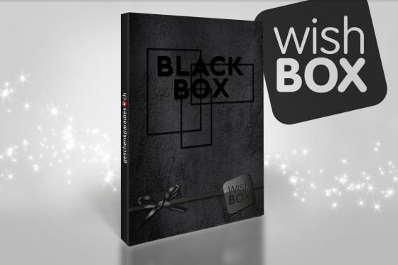 Wishbox  - Blackbox | Activité au choix et Hotelcard  [article_picture_small]