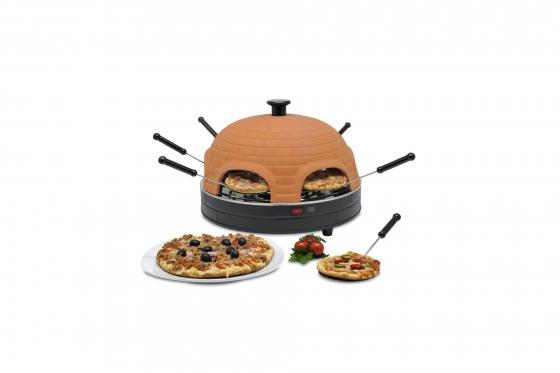 Pizzagusto - Für 6 Personen 3