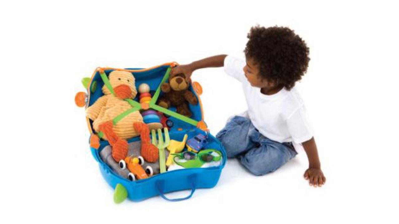 valise pour enfant. Black Bedroom Furniture Sets. Home Design Ideas