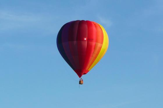 Vol spécial en montgolfière - Durée de 2 heures avec partie en haute altitude - 1 personne 2 [article_picture_small]