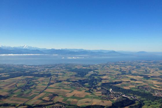 Vol spécial en montgolfière - Durée de 2 heures avec partie en haute altitude - 1 personne 5 [article_picture_small]