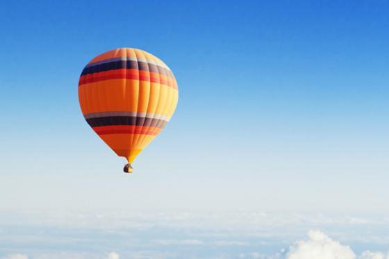 Vol spécial en montgolfière - Durée de 2 heures avec partie en haute altitude - 1 personne 6 [article_picture_small]