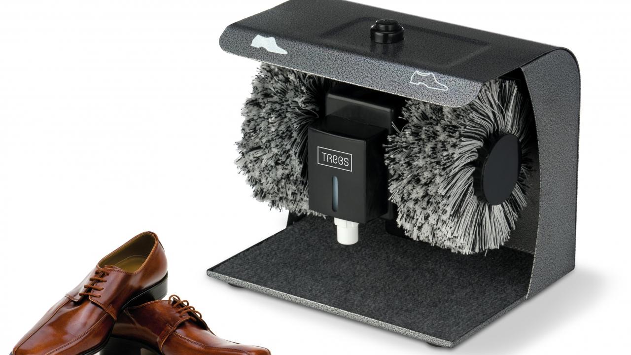 cireuse chaussures lectrique cadeaux24. Black Bedroom Furniture Sets. Home Design Ideas