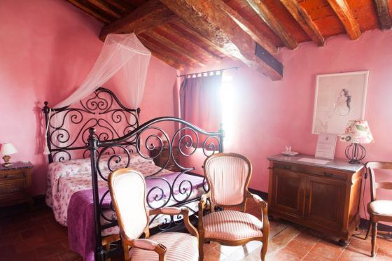Übernachtung mit Charme  - in Italienischer Villa 1 [article_picture_small]