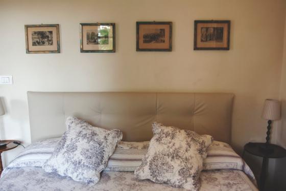 Übernachtung mit Charme  - in Italienischer Villa 2 [article_picture_small]