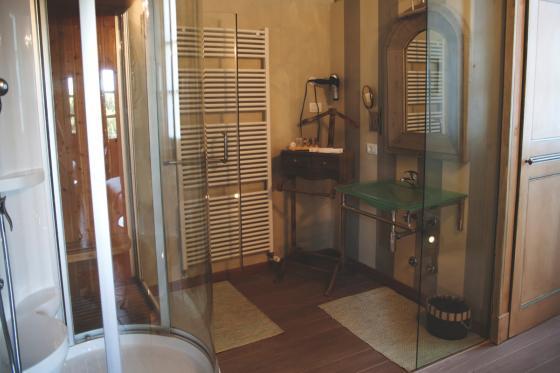 Übernachtung mit Charme  - in Italienischer Villa 4 [article_picture_small]