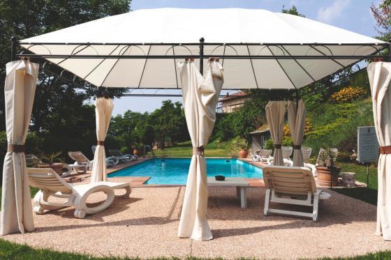 Übernachtung mit Charme  - in Italienischer Villa 6 [article_picture_small]