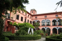 Deux nuits en Italie - dans une villa romantique