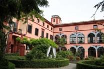 Romantische Villa - 2 Nächte in Italien