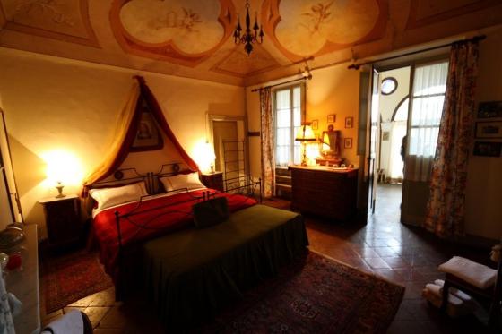 Romantische Villa - 2 Nächte in Italien 1 [article_picture_small]