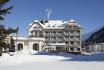 DAVOS: Hotel & Skipass-Kurzurlaub für zwei Personen 1