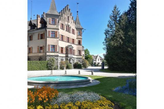 Schloss Brunch für 2 - inkl. Praline von Maison Cailler 1