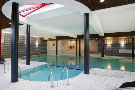 Wellnesshotel im Tessin für 2 - 2 Nächte inkl. Frühstück & Spa 2 [article_picture_small]