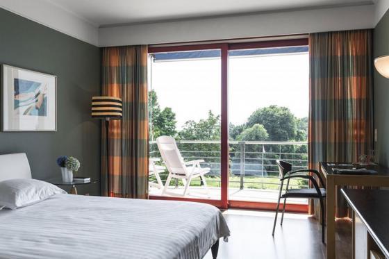 Wellnesshotel im Tessin für 2 - 2 Nächte inkl. Frühstück & Spa 3 [article_picture_small]