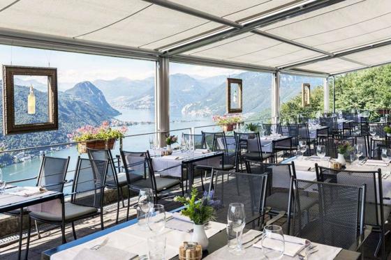 Wellnesshotel im Tessin für 2 - 2 Nächte inkl. Frühstück & Spa 4 [article_picture_small]