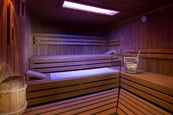 Wellnesshotel im Tessin für 2 - 2 Nächte inkl. Frühstück & Spa 6 [article_picture_small]