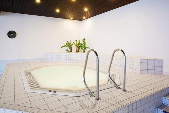 Wellnesshotel im Tessin für 2 - 2 Nächte inkl. Frühstück & Spa 7 [article_picture_small]