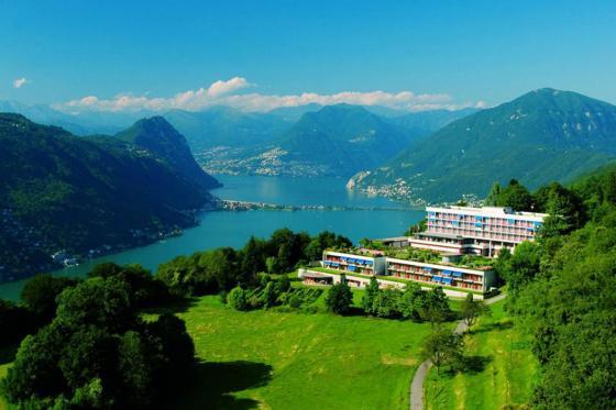 Wellnesshotel im Tessin für 2 - 2 Nächte inkl. Frühstück & Spa 12 [article_picture_small]