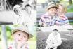 Séance photo en famille-à domicile ou à l'extérieur 1