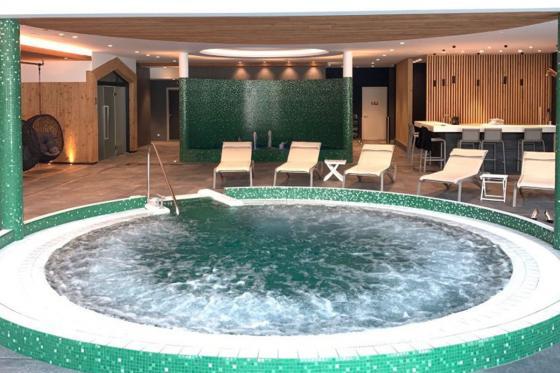 Spa & Fondue à Ovronnaz - Un moment de détente pour 2 personnes 12 [article_picture_small]