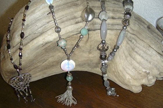 Atelier création d'un bijou - Laissez place à votre imagination  [article_picture_small]
