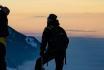 Vollmond Schneeschutour-mit Fondueplausch 1