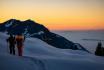 Vollmond Schneeschutour-mit Fondueplausch 2