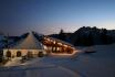 Vollmond Schneeschutour-mit Fondueplausch 3