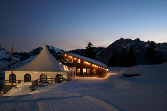 Vollmond Schneeschutour - mit Fondueplausch 2 [article_picture_small]