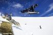 Airboarden im Schnee-einen halben Tag lang 2