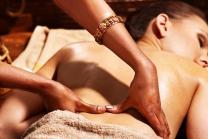 Massage Ayurvédique - Abhyanga