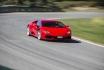 Ferrari oder Lamborghini-2 Runden auf der Rennstrecke 5