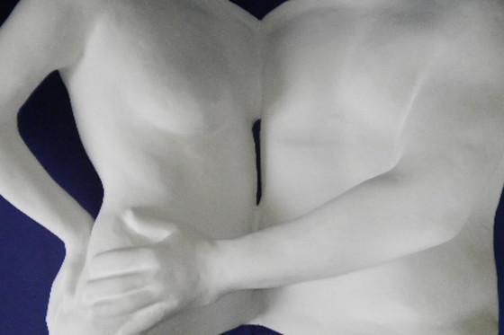 Körperabdruck für 2 - Gipsabdruck für Paare  [article_picture_small]