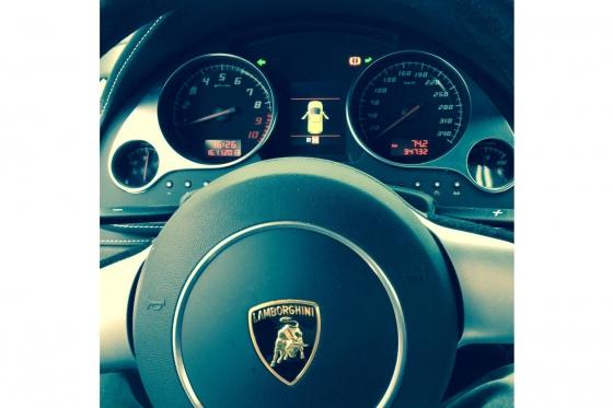 Lamborghini, Ferrari, Porsche - à choix, sur circuit! 2 [article_picture_small]