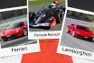 Ferrari, Lamborghini & Rennauto-8 Runden auf der Rennstrecke fahren 1