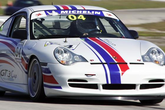 Pilotage sur circuit - avec une Porsche de compétition  [article_picture_small]