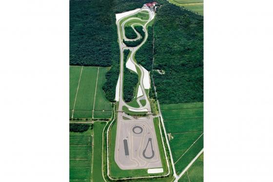 Pilotage sur circuit - avec une Porsche de compétition 1 [article_picture_small]