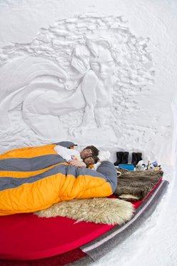 Iglu Übernachtung für 2 - Romantik in Zermatt 2 [article_picture_small]