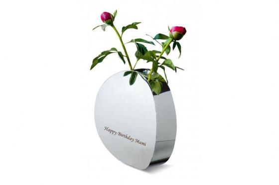 Vase personnalisable - Philippi