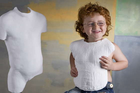 Gipsabdruck Kids - Geschenke für Kinder  [article_picture_small]