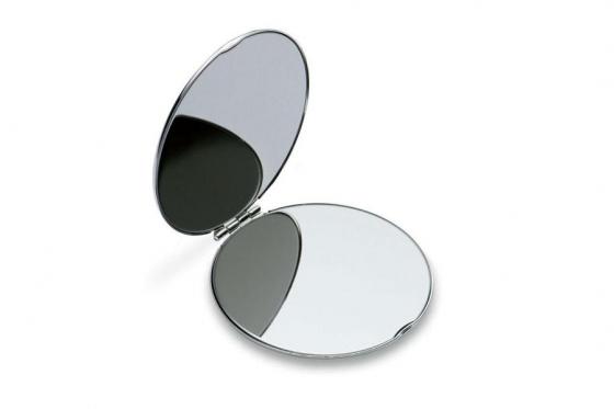 Miroir de poche - personnalisé 1