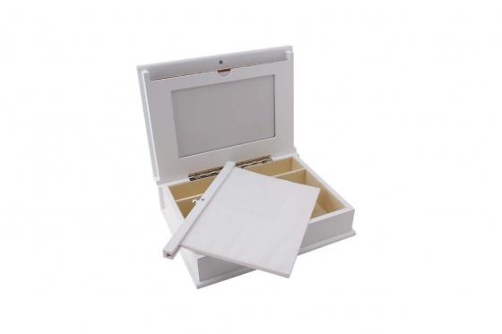 Hochzeitsfoto-Box - Personalisierbar 2