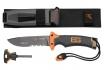 Couteau de survie - Bear Grylls, personnalisable  [article_picture_small]