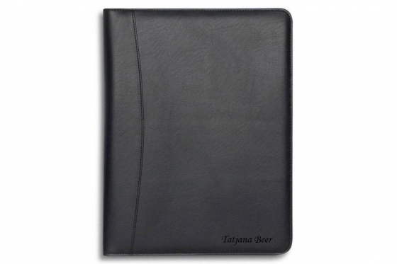 Porte-documents - Slim, A4, personnalisable