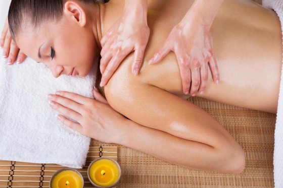 Klassische Massage - 1h Entspannung pur  [article_picture_small]